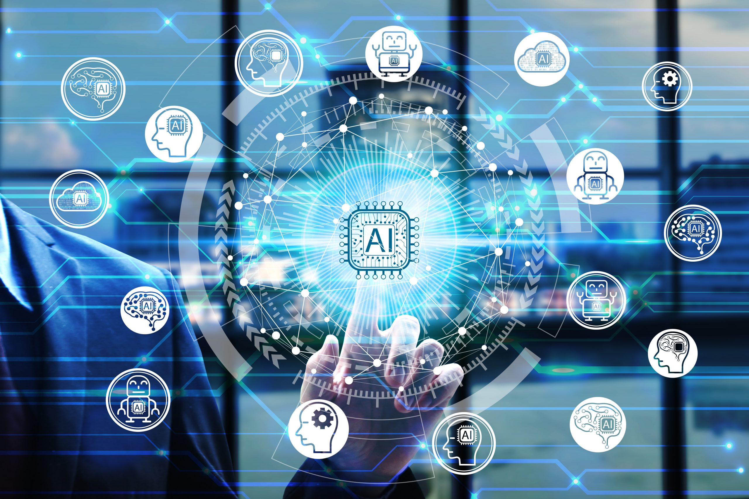The Growing Role of AI in Enhancing Talent Assessments