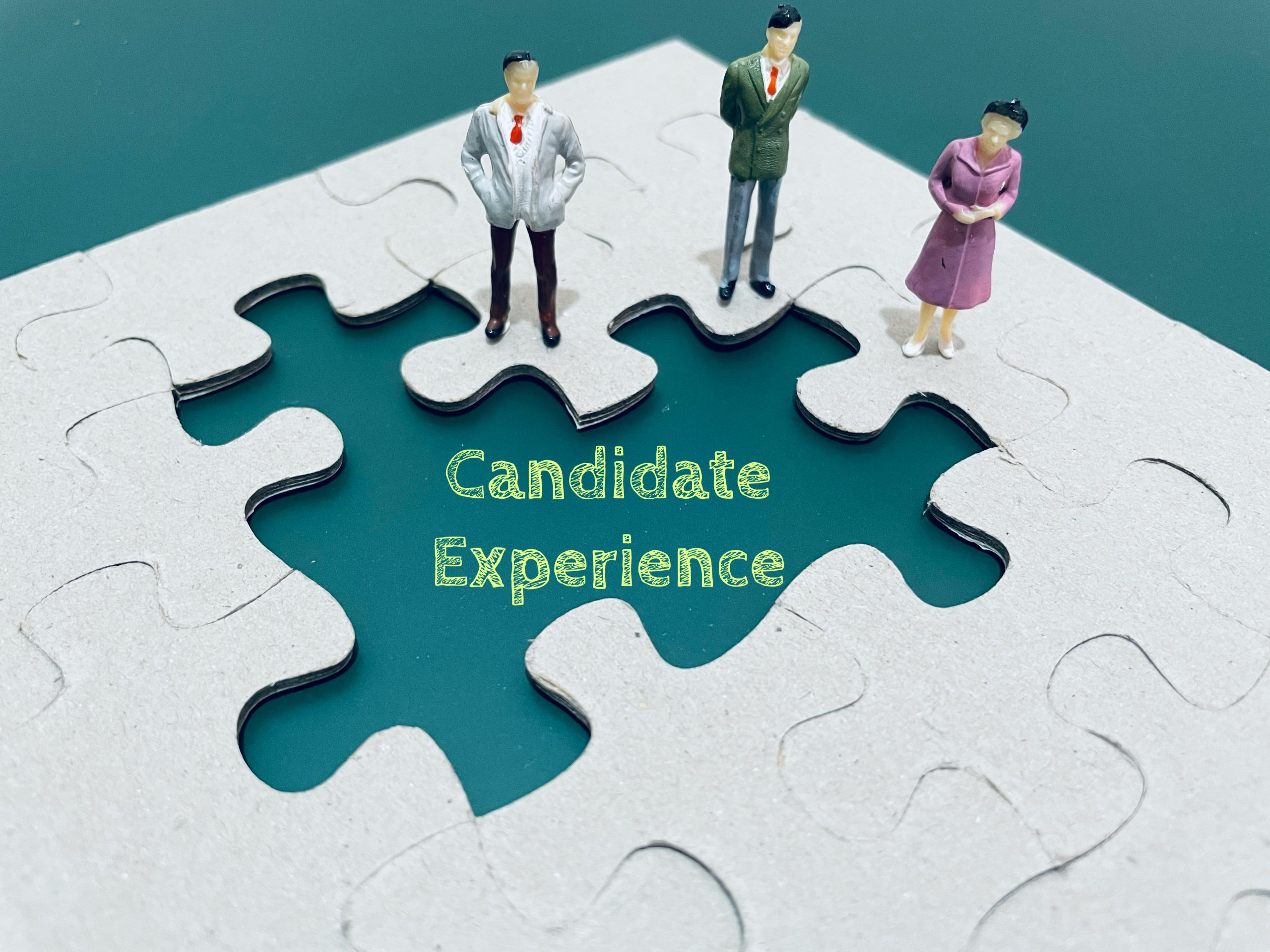 Improve candidate experience and boost employee retention
