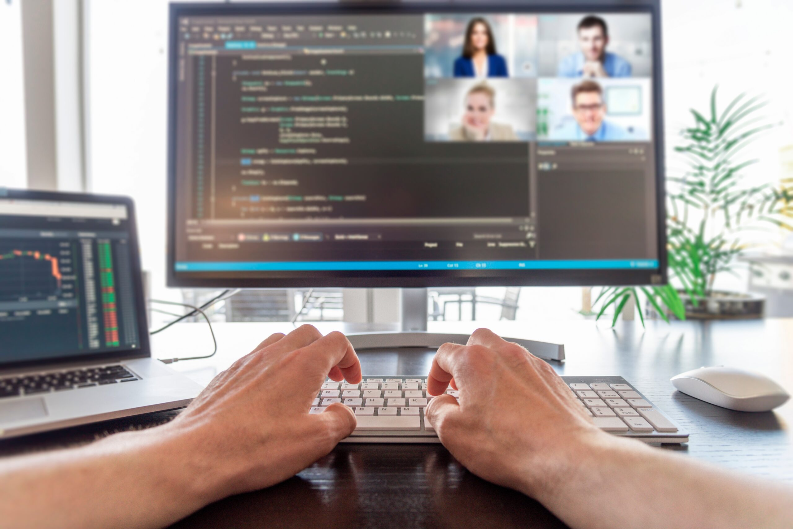 7 Benefits of Hiring Remote Workers